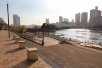 越中島公園の画像1