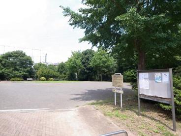 うさぎ山プレイパークの画像1