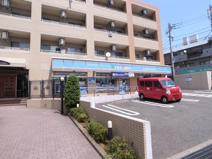 ローソン 横浜神大寺一丁目店