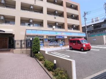ローソン 横浜神大寺一丁目店の画像1