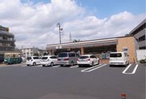 セブン‐イレブン 横浜神大寺4丁目店