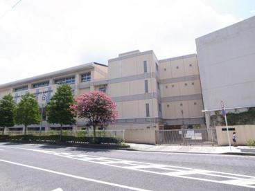 横浜市立神大寺小学校の画像1