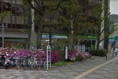 ファミリーマート神戸多聞通二丁目店の画像1