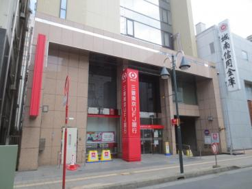 三菱東京UFJ銀行 本厚木支店の画像1