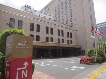 レンブラントホテル厚木の画像1