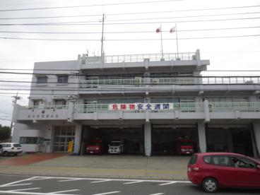 厚木市消防本部の画像1