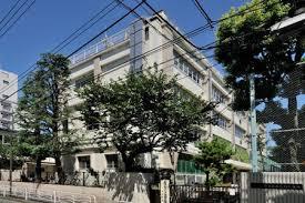 江東区立毛利小学校の画像1