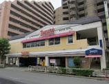 デニーズ西大島店