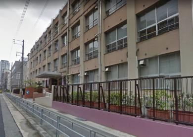 大阪市立花乃井中学校の画像1