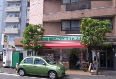 ローソンストア100 東神奈川店の画像1