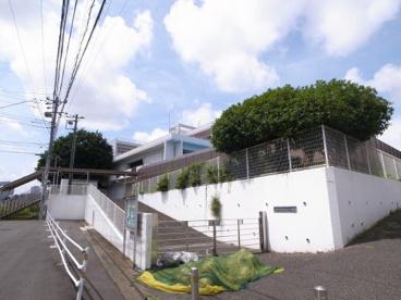 横浜市立斎藤分小学校の画像1