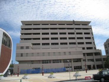 京都山城総合医療センターの画像1