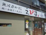 魚河岸のすしえびす長田神社店