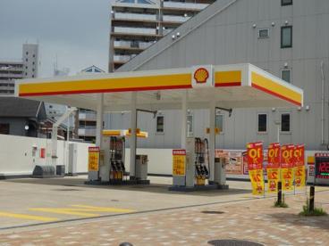 昭和シェル石油 セルフ長田SSの画像1