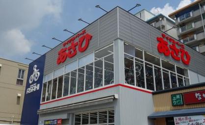 サイクルベースあさひ長田店の画像1