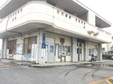 読谷バスターミナルバス停留所の画像1