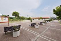 稲野公園 運動施設