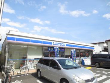 ローソン 厚木岡田店の画像1