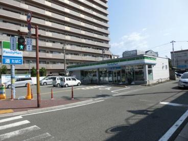 ファミリーマート高知梅ノ辻店の画像1