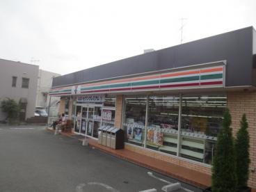 セブン-イレブン厚木愛甲石田駅前店の画像1