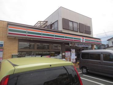 セブンイレブン厚木愛甲南店の画像1