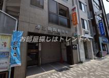 港三田四郵便局