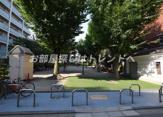 白金志田町児童遊園