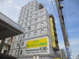 ホテルセレクトイン伊勢原