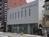 京都中央信用金庫高槻駅前支店