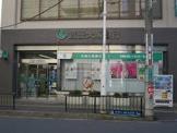 近畿大阪銀行 高槻支店