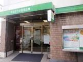 北おおさか信用金庫 阿武山支店