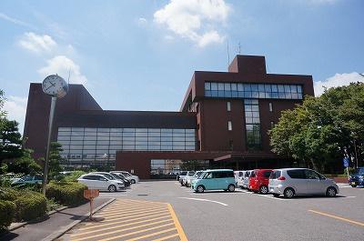 碧南市文化会館の画像1
