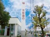 (株)京都銀行 高槻南支店