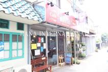 Cafe MIDIPILE Tokyo