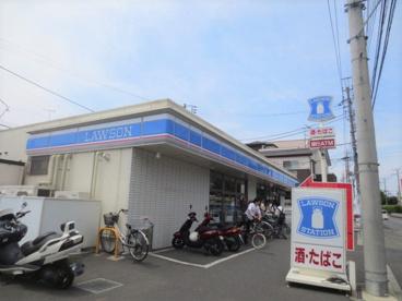ローソン 神奈川工科大学前店の画像1