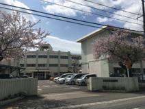 鈴鹿市立飯野小学校