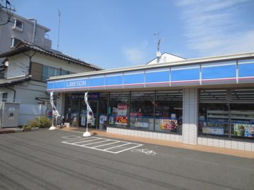 ローソン 厚木妻田南一丁目店の画像1