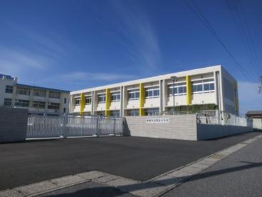 鈴鹿市立稲生小学校の画像1