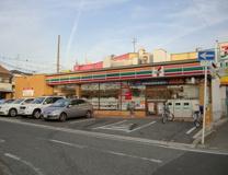 セブンイレブン堺八田西町店