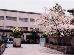 四条畷市立くすのき小学校の画像1