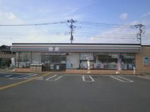 セブンイレブン深谷国済寺西店