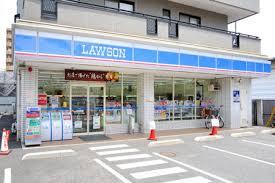 ローソン枝川一丁目店の画像1