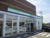 ファミリーマート松山圏央厚木IC店