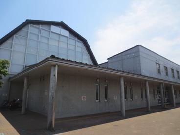 厚木市役所依知南地区市民センターの画像1