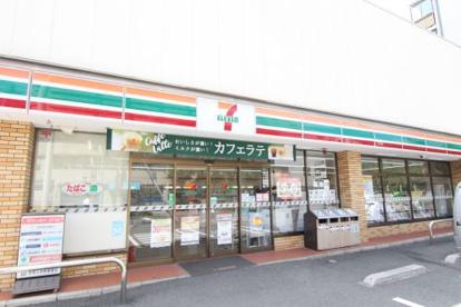 セブン−イレブン足立東綾瀬3丁目店の画像1