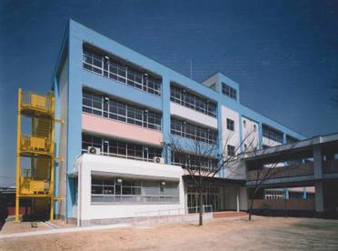 門真市立第四中学校の画像1
