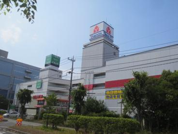ヤマダ電機 テックランドダイクマヤマダ厚木店の画像1