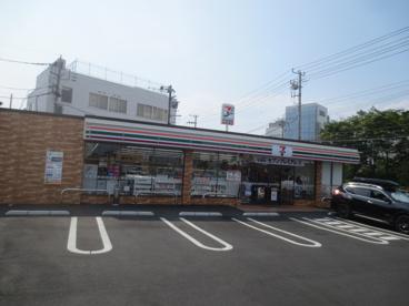 セブンイレブン厚木長谷店の画像1