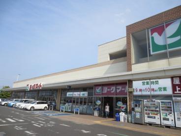 ヨークマート南毛利店の画像1