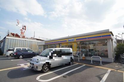 ミニストップ 戸田笹目4丁目店の画像1